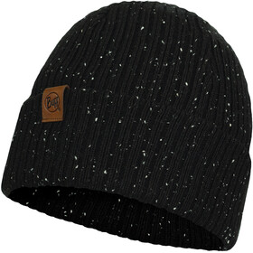Buff Kort Knitted Hat Women black